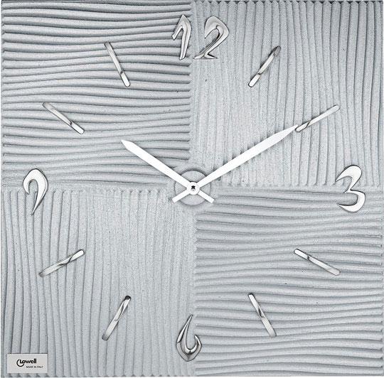 Настенные часы Lowell Low11468