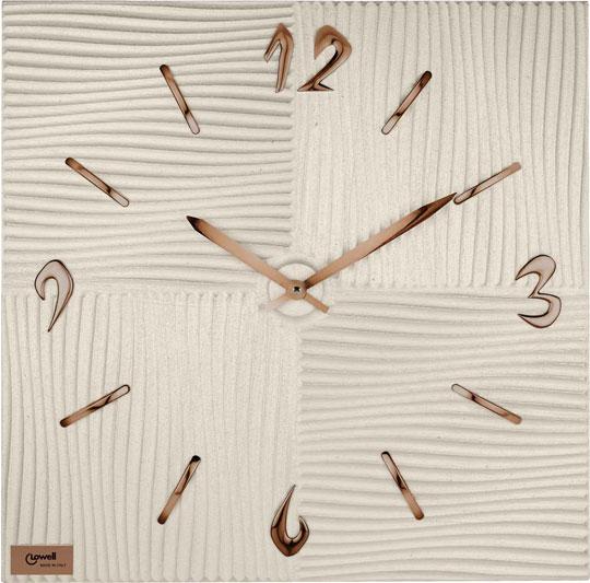 Настенные часы Lowell Low11469