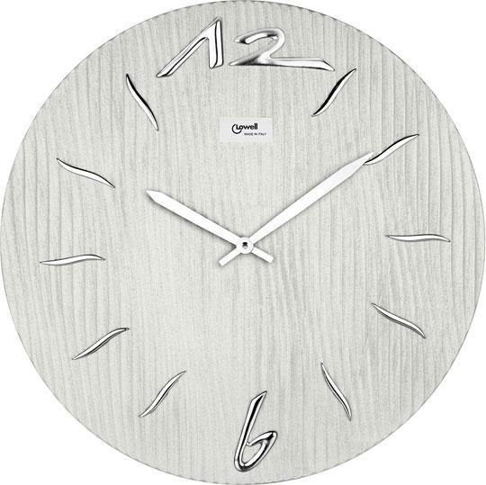 Настенные часы Lowell Low11470