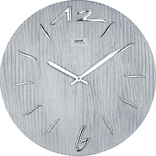 Настенные часы Lowell Low11471