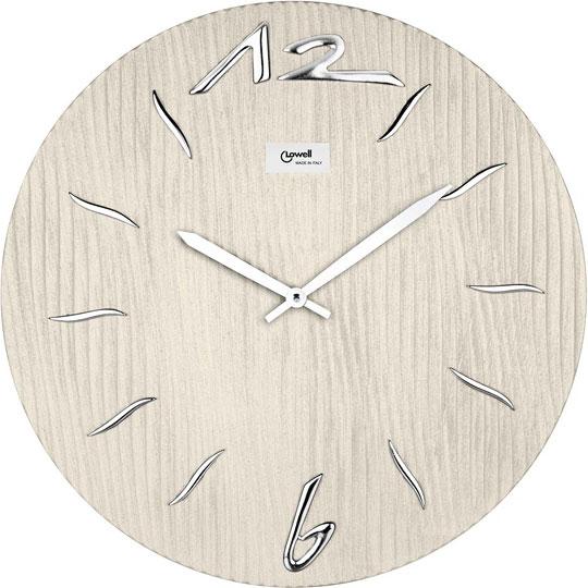 Настенные часы Lowell Low11472