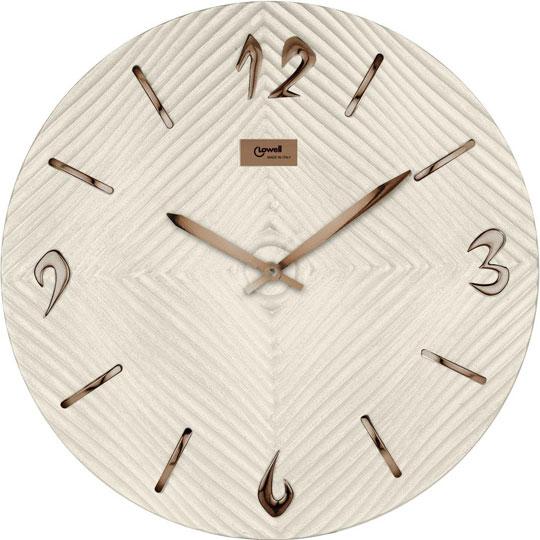 Настенные часы Lowell Low11475