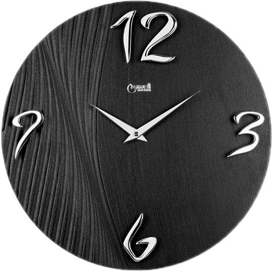 Фото «Деревянные настенные часы Lowell Low11480»