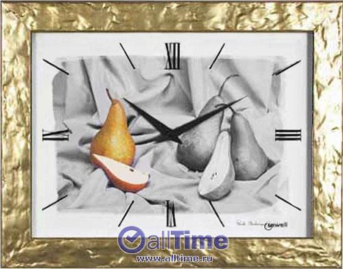 Настенные часы Lowell Low11725