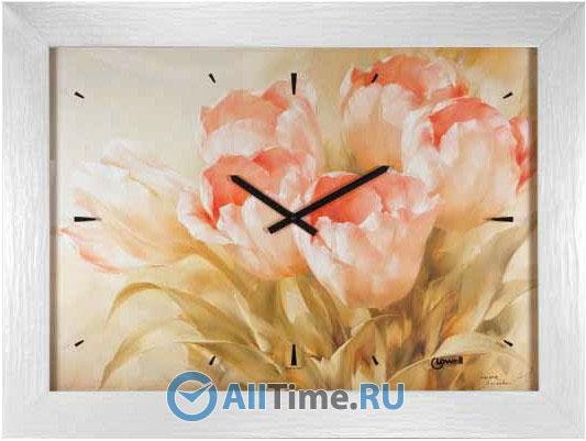 Настенные часы Lowell Low11750