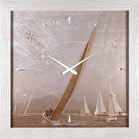 Настенные часы Lowell Low11753