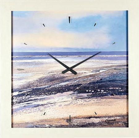 Настенные часы Lowell Low11791