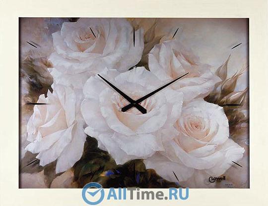 Настенные часы Lowell Low11795 lowell lowell 11795 коллекция