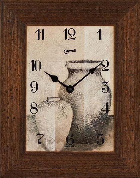 Настенные часы Lowell Low11942C