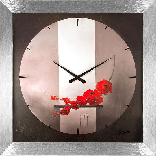 Настенные часы Lowell Low11961