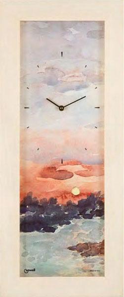 Настенные часы Lowell Low12111