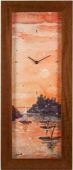 Настенные часы Lowell Low12112 lowell lw 12112