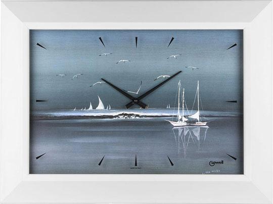 Настенные часы Lowell Low12213