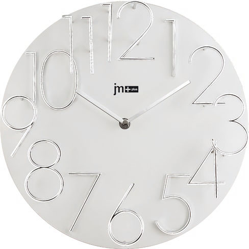 Настенные часы Lowell Low14536B