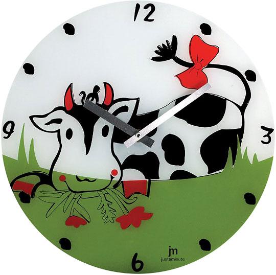Настенные часы Lowell Low14801
