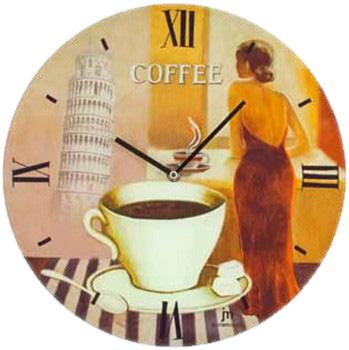 Настенные часы Lowell Low14812