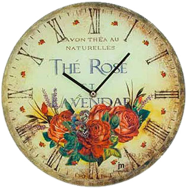 Настенные часы Lowell Low14816