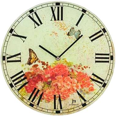 Настенные часы Lowell Low14828