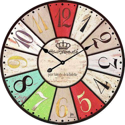 Настенные часы Lowell Low14850