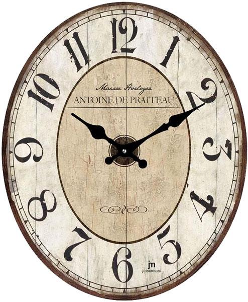 Настенные часы Lowell Low14860