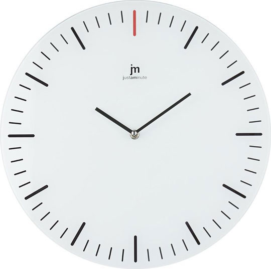 Настенные часы Lowell Low14870-ucenka