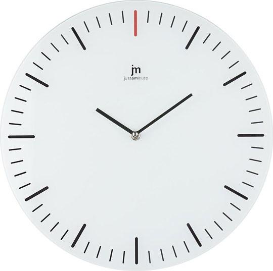 Настенные часы Lowell Low14870