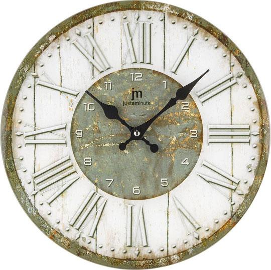 Настенные часы Lowell Low14877