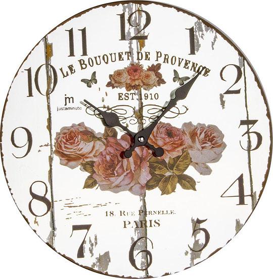 Настенные часы Lowell Low14879