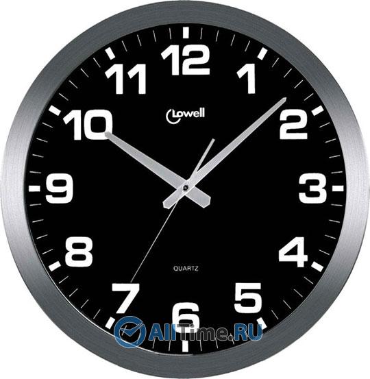 Настенные часы Lowell Low14915N