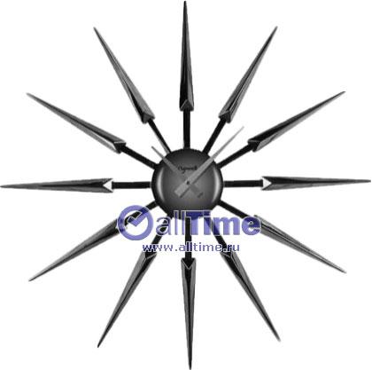 Настенные часы Lowell Low14926N от AllTime