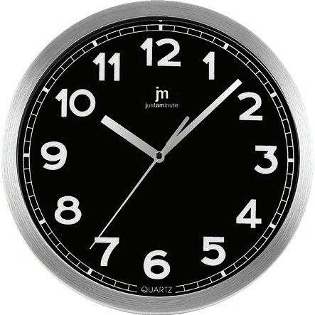 Настенные часы Lowell Low14928N