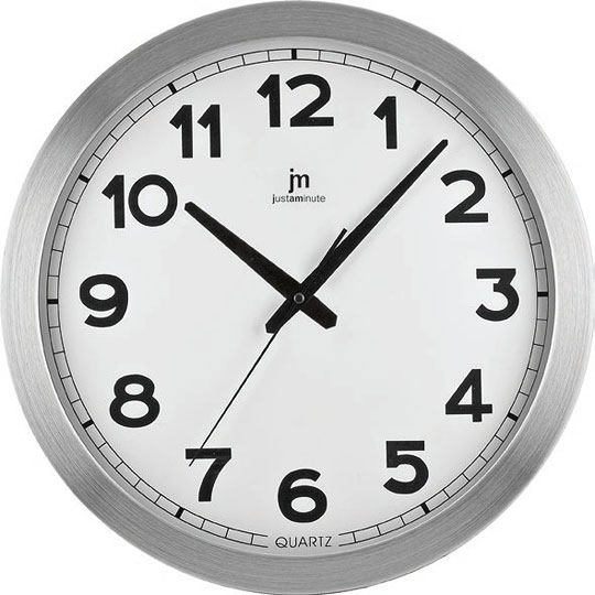 Настенные часы Lowell Low14930-ucenka