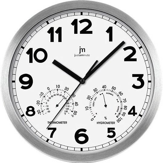 Настенные часы Lowell Low14931B