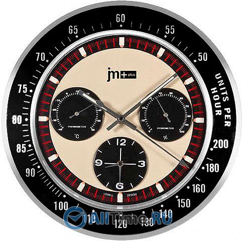 Настенные часы Lowell Low14937 от AllTime