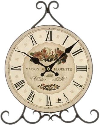 Настенные часы Lowell Low21295