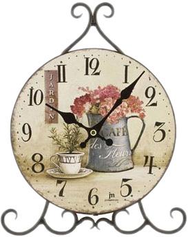 Настенные часы Lowell Low21296