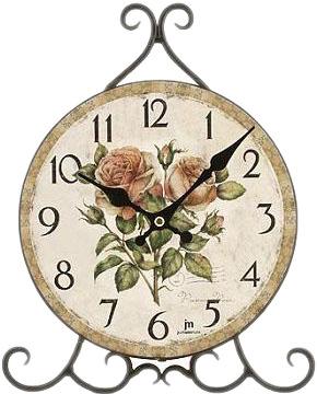 Настенные часы Lowell Low21297