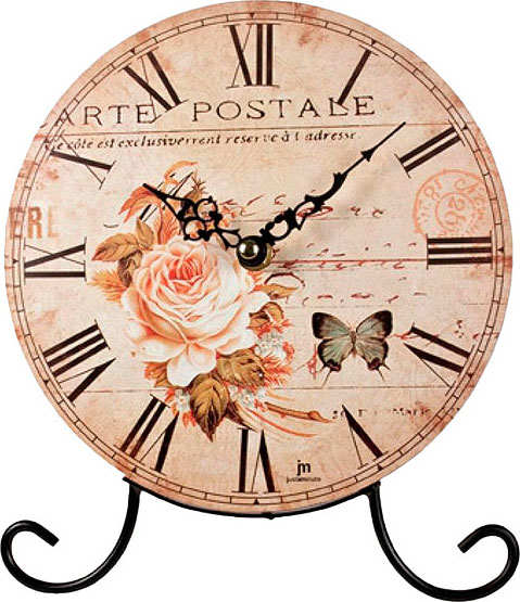 Настольные часы Lowell Low21301
