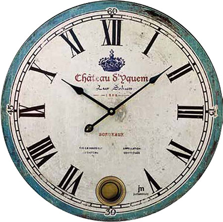 Настенные часы Lowell Low21406 от AllTime