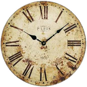 Настенные часы Lowell Low21412