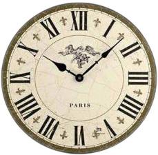 Настенные часы Lowell Low21414