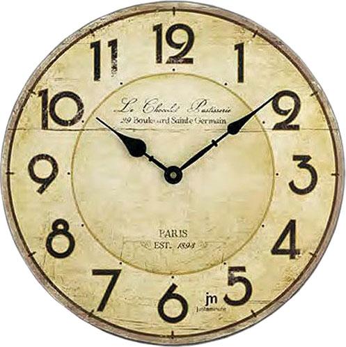 Настенные часы Lowell Low21415