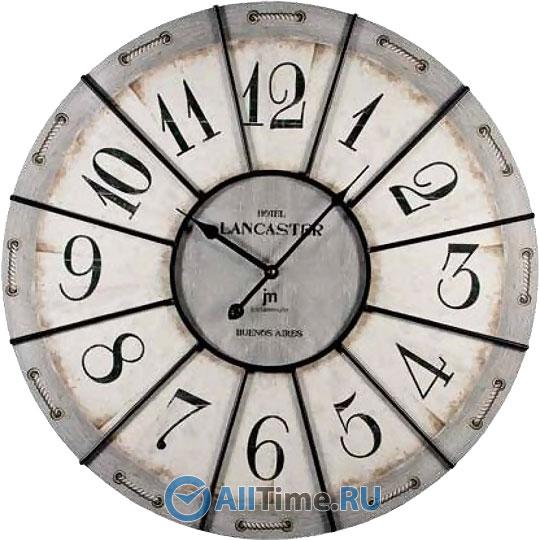 Настенные часы Lowell Low21420 от AllTime