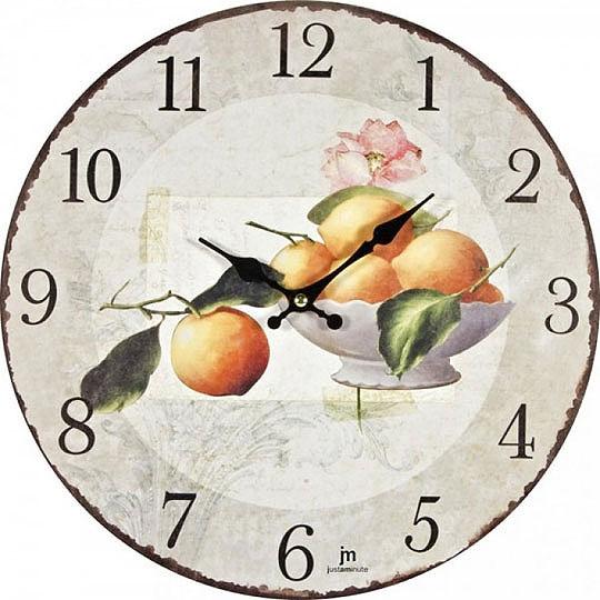 Настенные часы Lowell Low21423 от AllTime