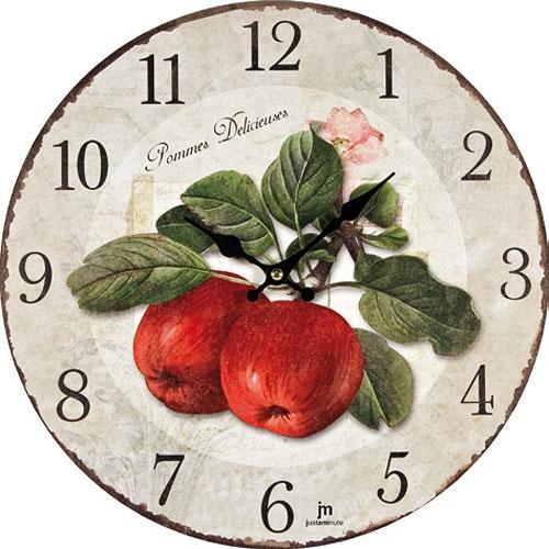 Настенные часы Lowell Low21425
