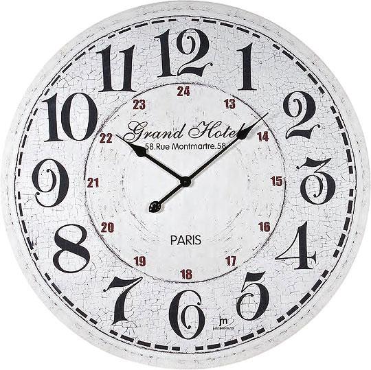 Настенные часы Lowell Low21433