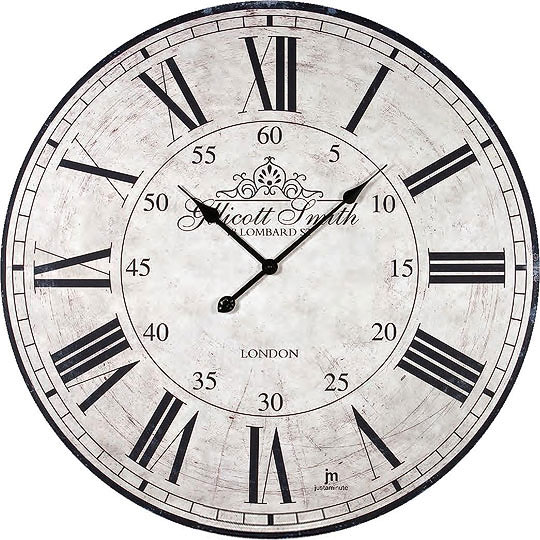 Настенные часы Lowell Low21434 lowell low21434 lowell