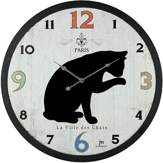 Настенные часы Lowell Low21436 от AllTime