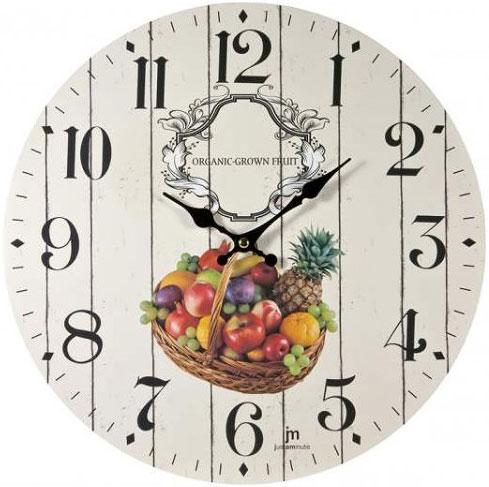 Настенные часы Lowell Low21440