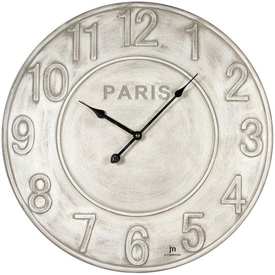 Настенные часы Lowell Low21450